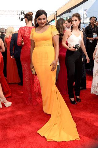 67th Annual Primetime Emmy Awards - Red Carpet
