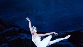 A Ballerina's Tale still
