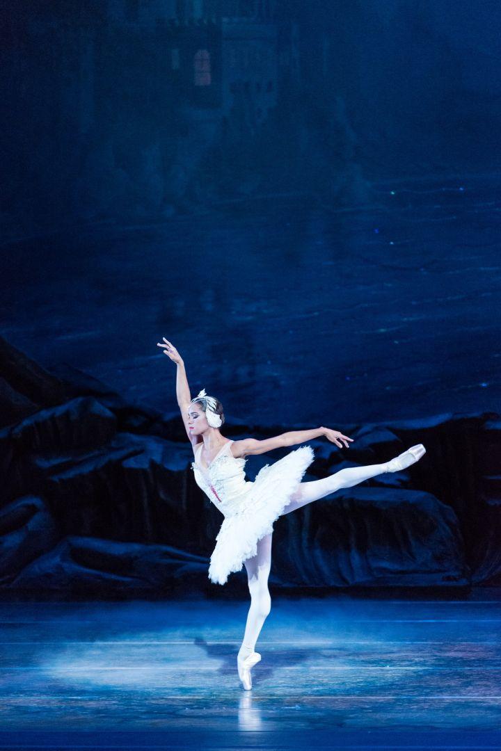 Misty Copeland: Ballet Extraordinaire