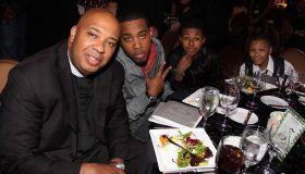 Russell Simmons? Diamond Empowerment Fund - Dallas Rocks Benefit Dinner