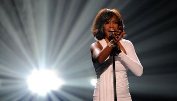 2009 American Music Awards - Show