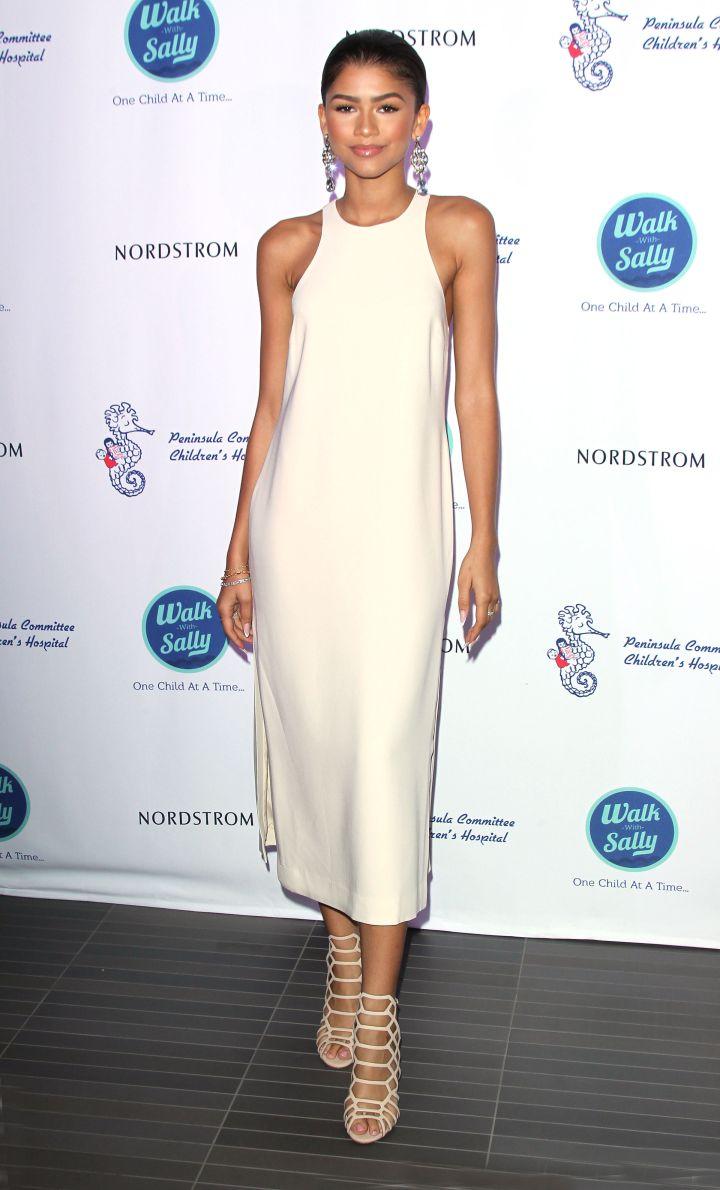 Zendaya Coleman: Actress, Model, & SInger