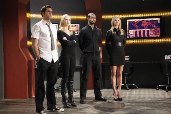Chuck TV Show
