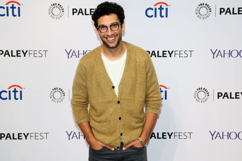 The Paley Center For Media's PaleyFest 2015 fall tv preview NBC