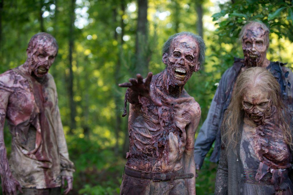 The Walking Dead,