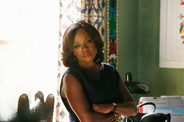 How to Get Away with Murder - Viola Davis