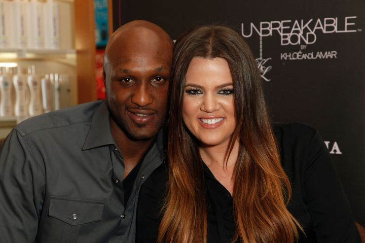We watched her fall in love and marry Lamar Odom within 30 days — and divorce him four years later