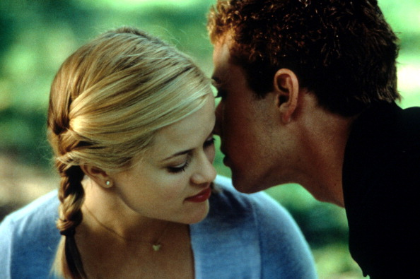 Cruel Intentions – Ryan Phillippe, Reese Witherspoon