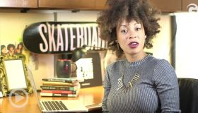 The Retweet Black Vote, Christina Coleman