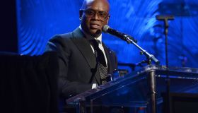 The 55th Annual GRAMMY Awards - Pre-GRAMMY Gala And Salute To Industry Icons Honoring L.A. Reid - Show