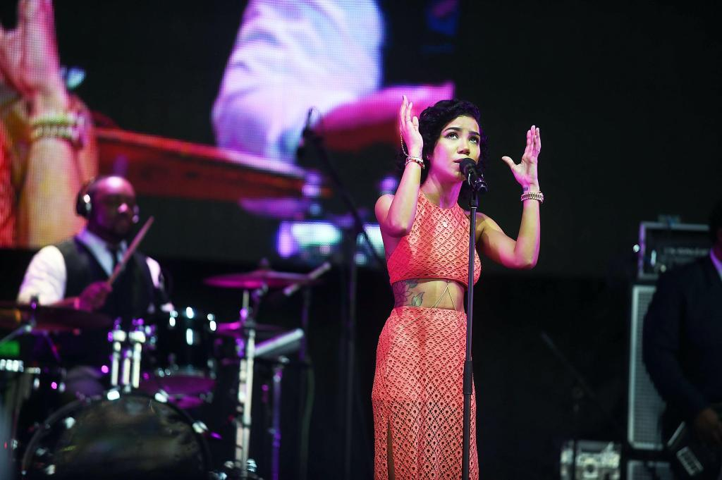2014 ONE Musicfest
