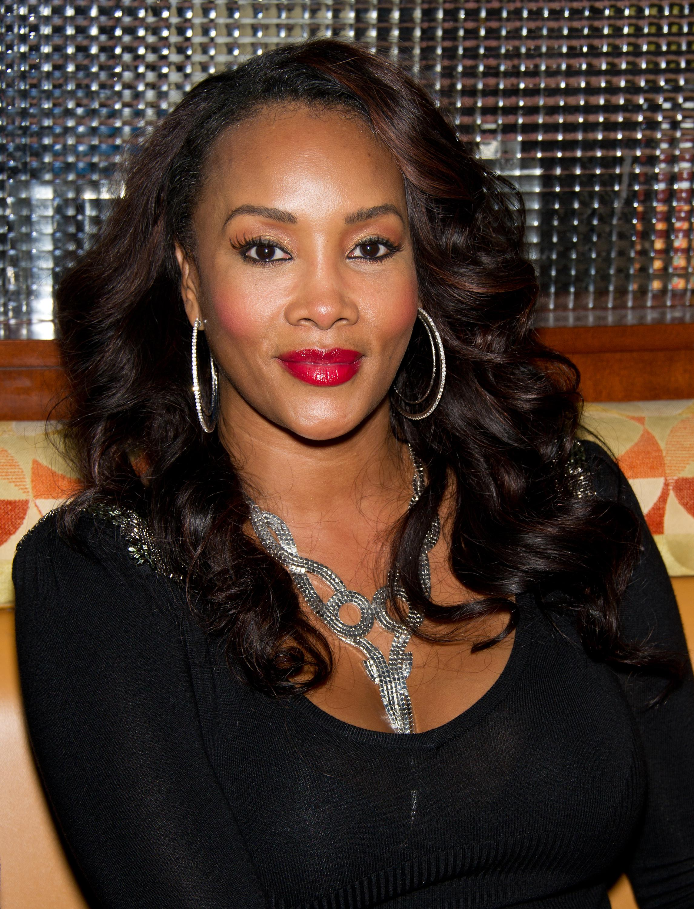 Baileys Signature Event Hosted By Vivica A. Fox