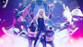 Britney Spears Vegas Show