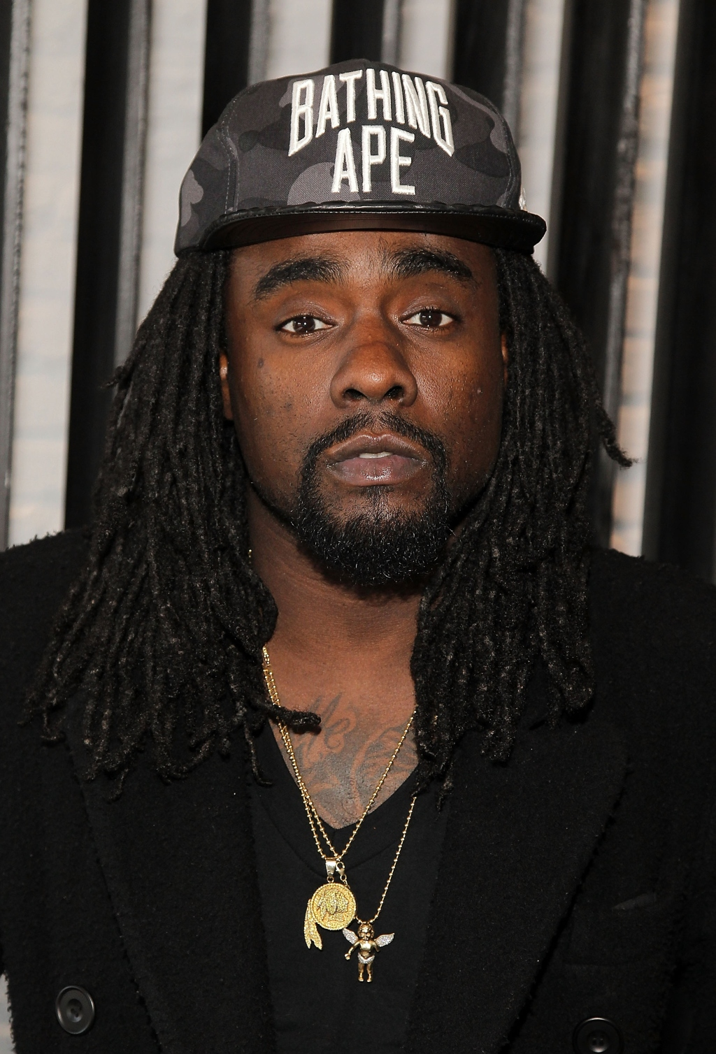 Events DC Presents 'Wale: A Concert About Nothing'