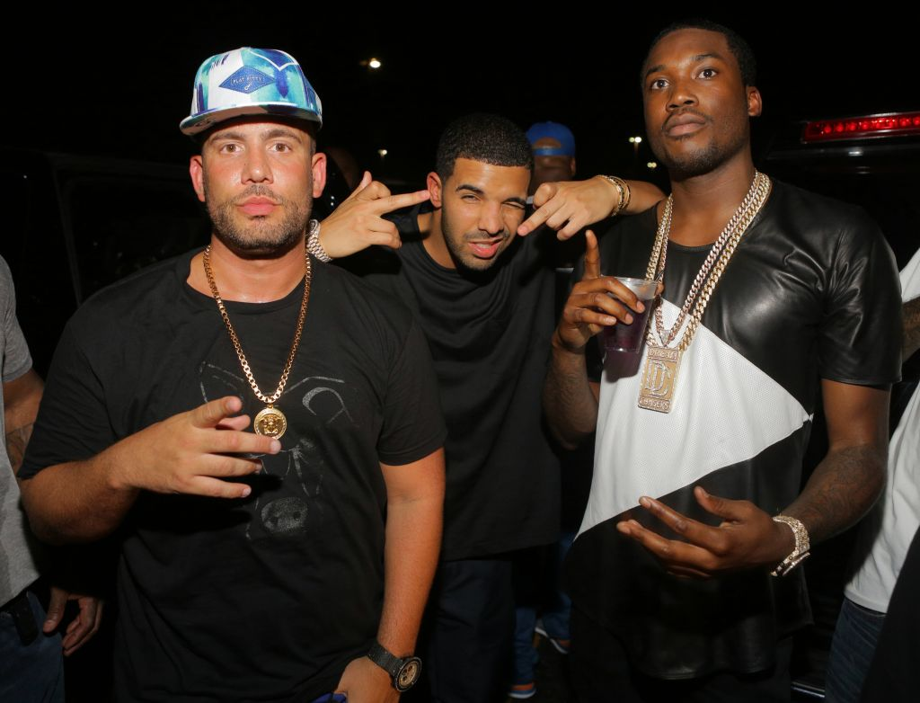 Birthday Bash Afterparty Featuring Meek Mill, DJ Drama And French Montana