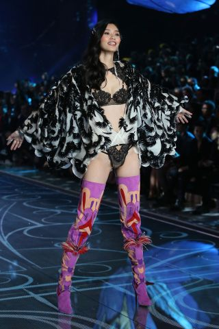 Victoria's Secret Fashion Show Runway