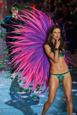 Victoria's Secret Fashion Show Runway