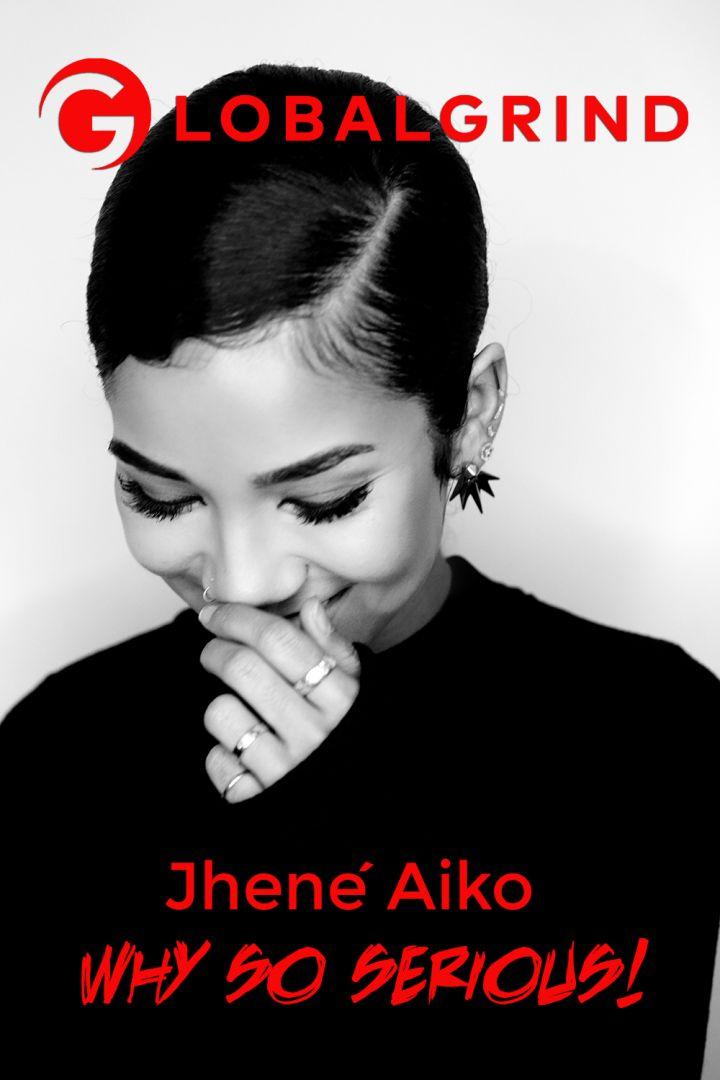 Jhene Aiko GlobalGrind Cover 1