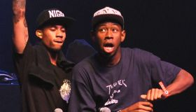 Hodgy Beats, Tyler The Creator,