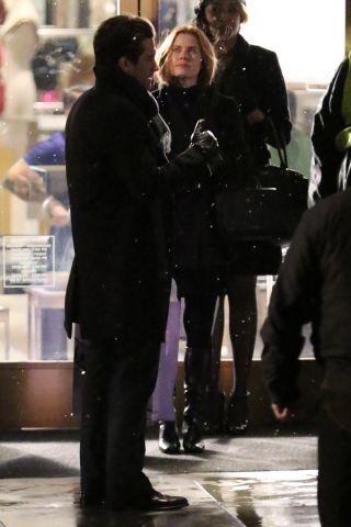 Amy Adams, Jake Gyllenhaal