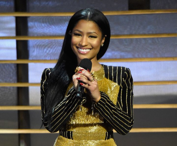 Today, Nicki is one of the biggest entertainers on the planet and shows no signs of slowing down.