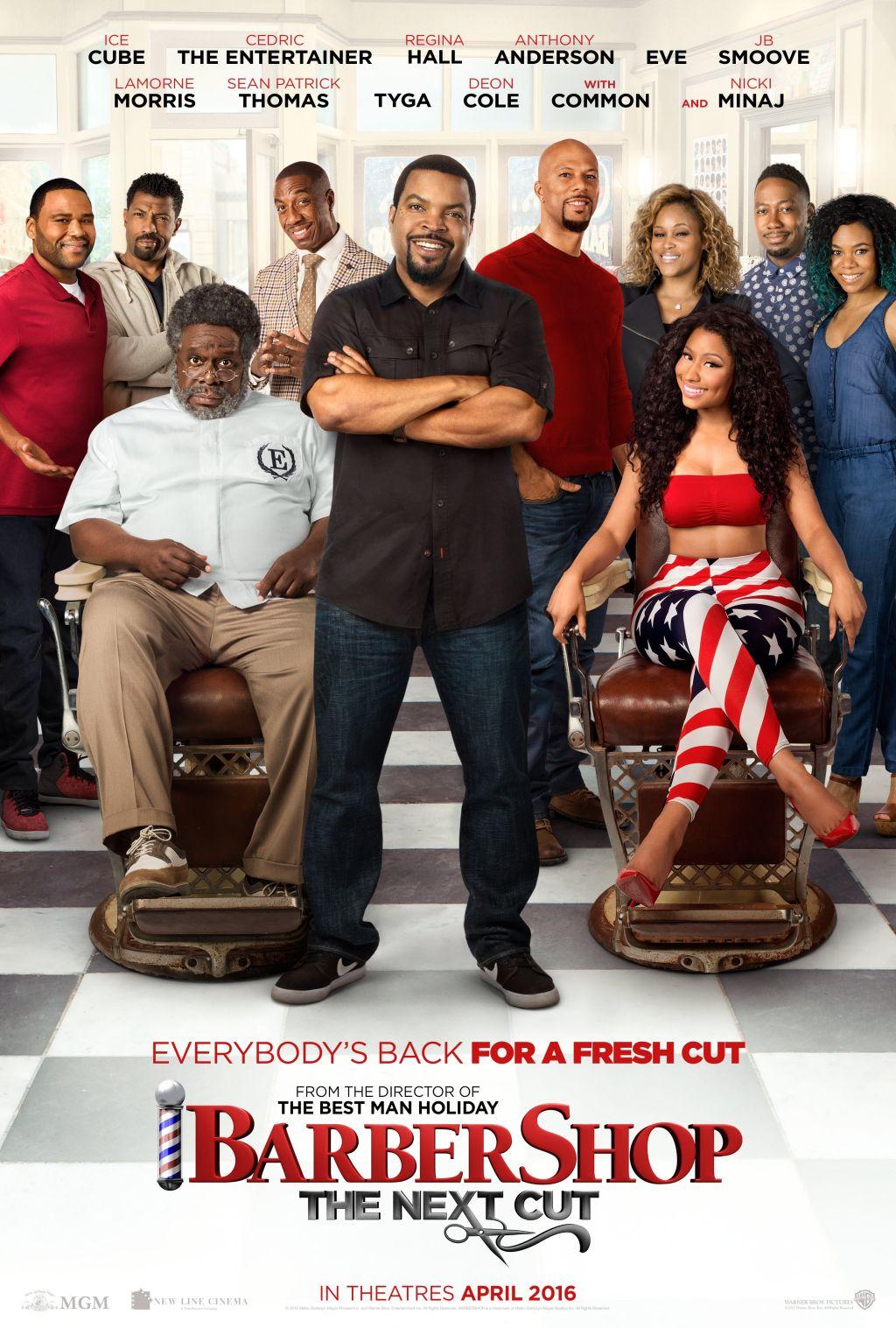 barbershop,