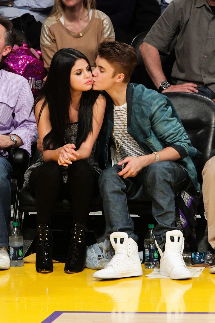 Selena Gomez spoke openly about her vow of abstinence back in the day, but has often alluded to losing her virginity to Justin Bieber.