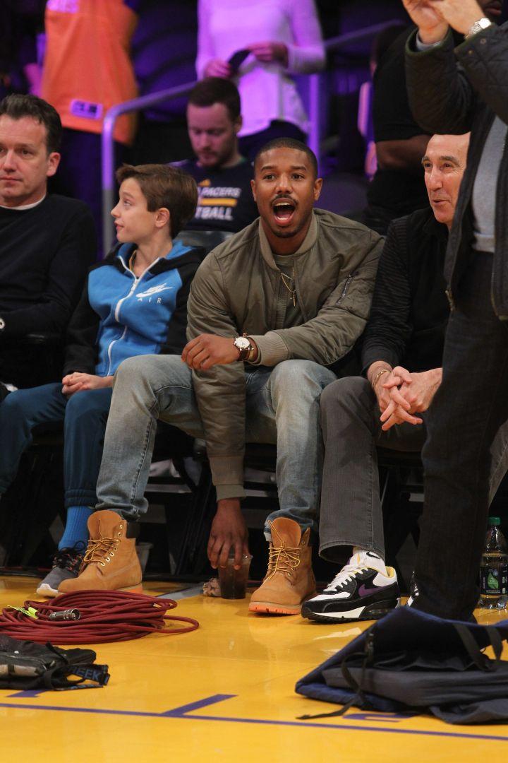 Yoooooo, Kobe!