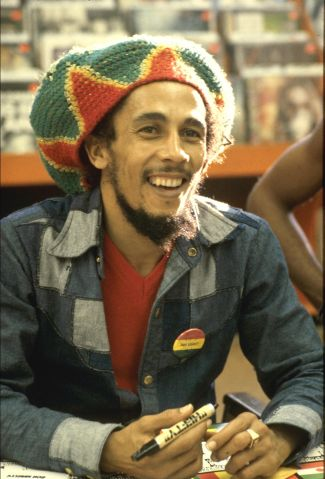 Bob Marley File Photos