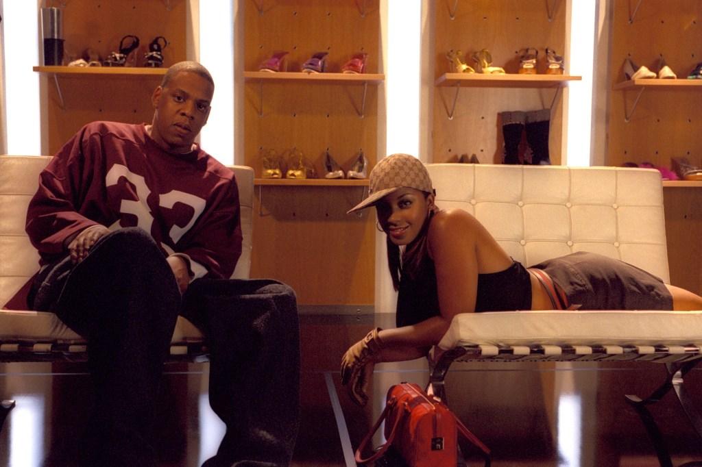 Jay Z, Reagan Gomez