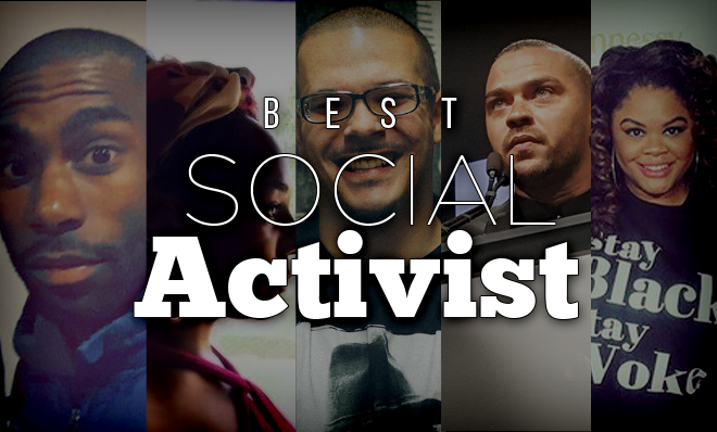 Social Media Awards 2015 - QUIZ HEADERS