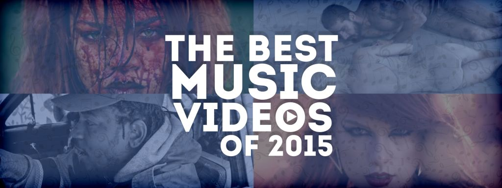 EOY: best music videos of 2015