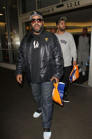 Ice Cube, O'Shea Jackson Jr