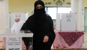 SAUDI-VOTE-WOMEN