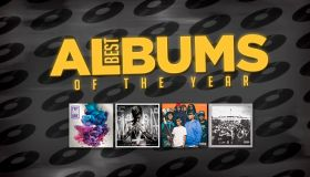 EOY albums of the year 2015