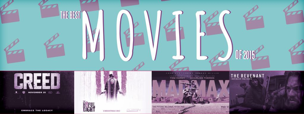 EOY Movies Of The Year