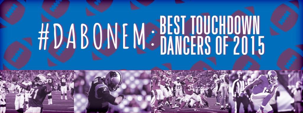 best touchdown dances
