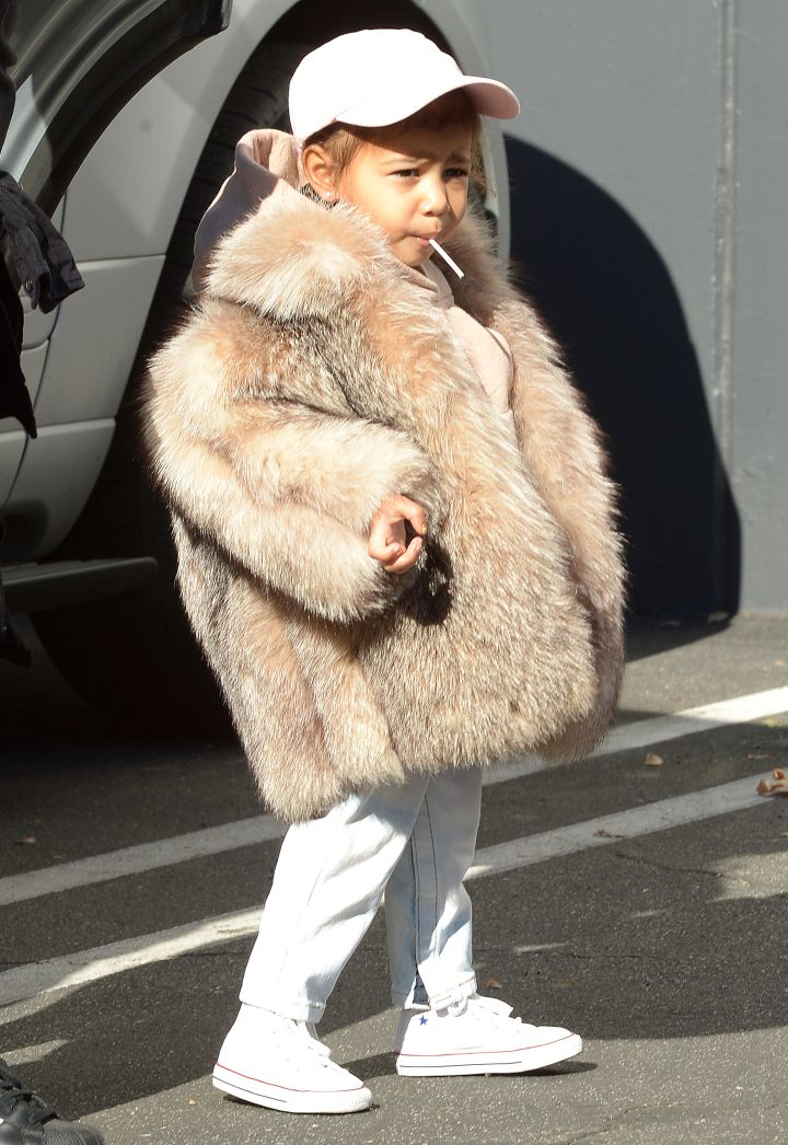 North West Fur'd Out