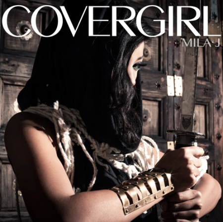 Mila J 'Covergirl' EP