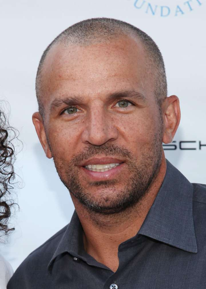 Jason Kidd Allegedly Beat His Wife