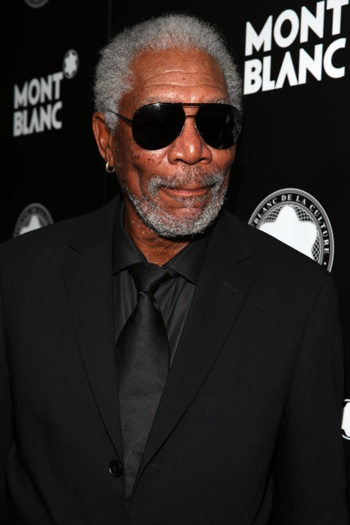 Montblanc Honors Quincy Jones At The Montblanc de la Culture Arts Patronage Award Ceremony