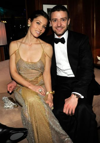 2011 Vanity Fair Oscar Party Hosted By Graydon Carter - Inside