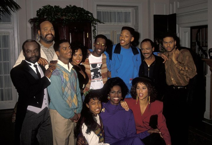 The Fresh Prince of Bel-Air (1990-1996)