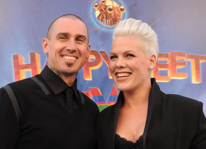 Premiere Of Warner Bros. Pictures' 'Happy Feet Two' - Red Carpet