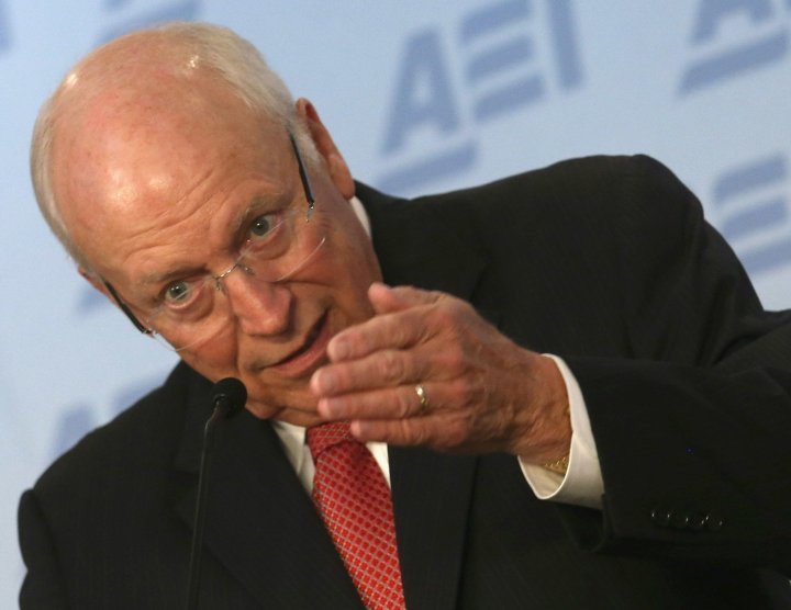 In February 2006, Vice President Dick Cheney accidentally shot and wounded a campaign contributor during a weekend quail hunt on a friend's South Texas ranch.