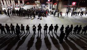US-CRIME-RACE-SHOOTING-PROTEST