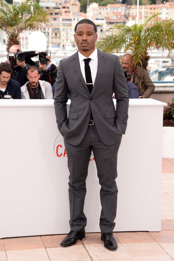 Mr. Coogler will see you now.