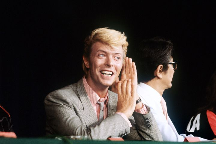 David Bowie was one of the most notable artists of all time, whose sexuality and gender bent all of the traditional rules.