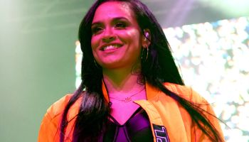 Kehlani And Friends Perform At The Fox Theater