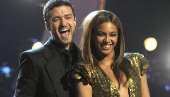 Beyonce, Justin Timberlake